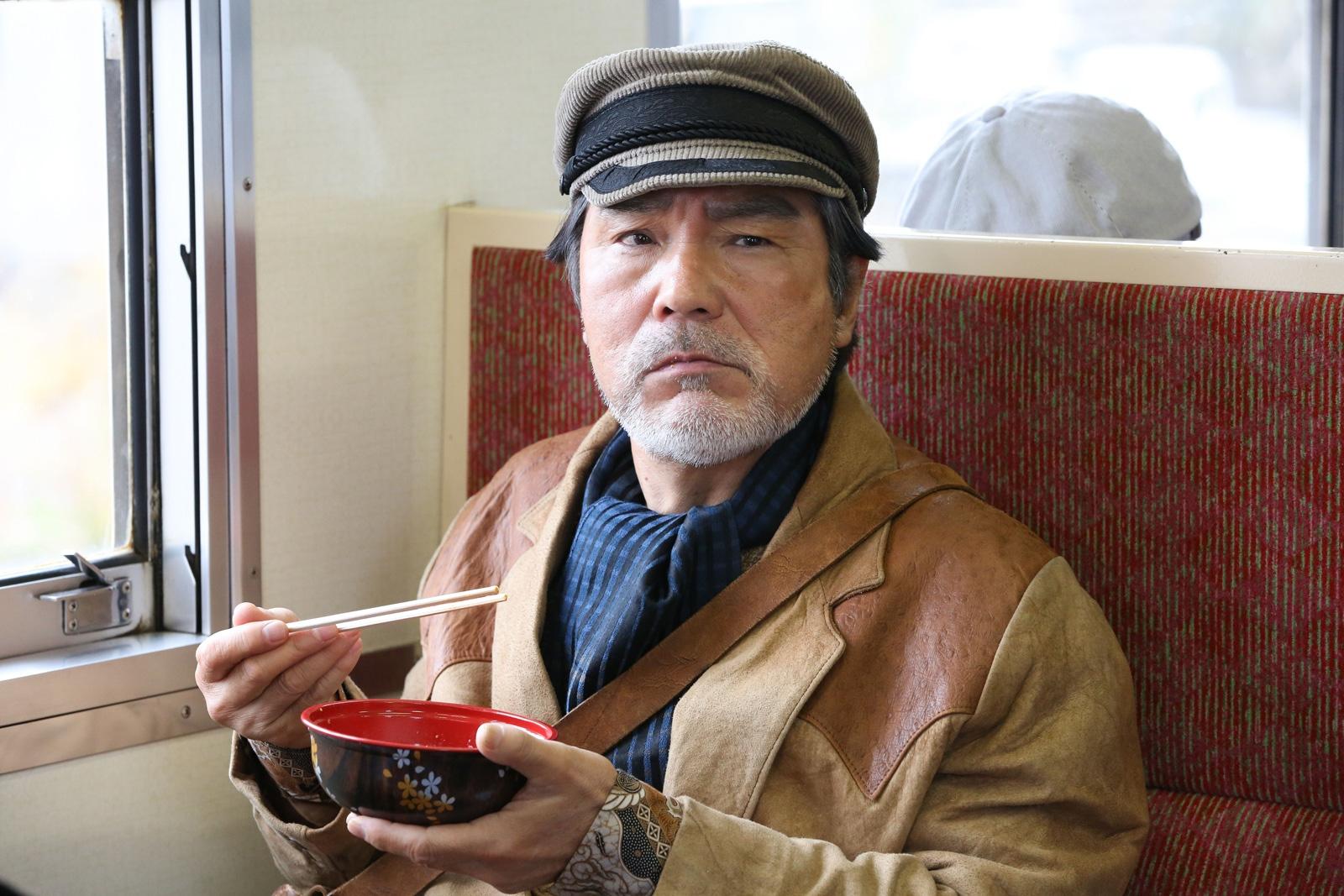 あまちゃん」祖父役でもおなじみの故・<b>蟹江敬三</b>さんについて | LAUGHY <b>...</b>